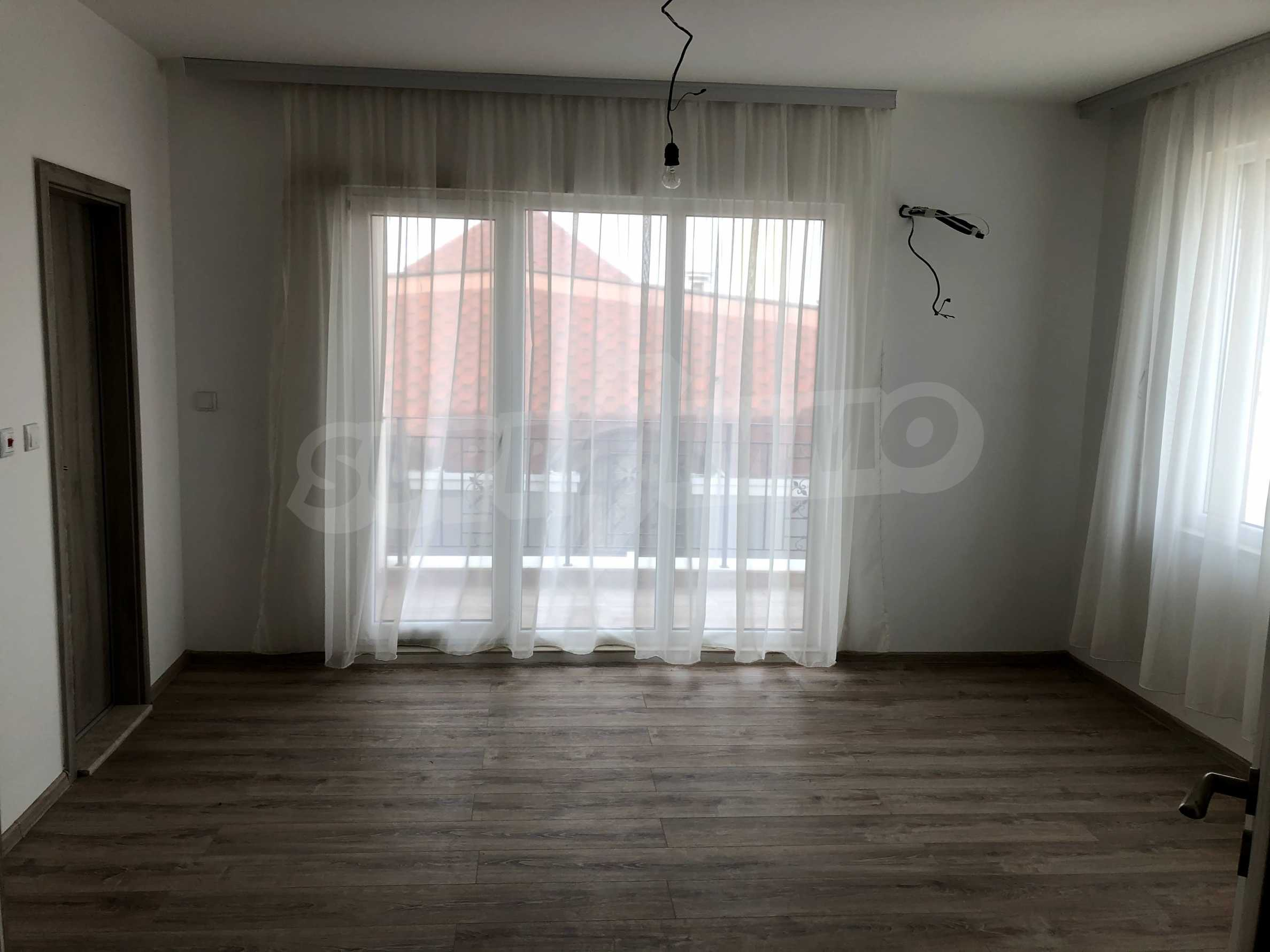 Apartment The Center - turnkey property with sea view, in the center of Obzor 8