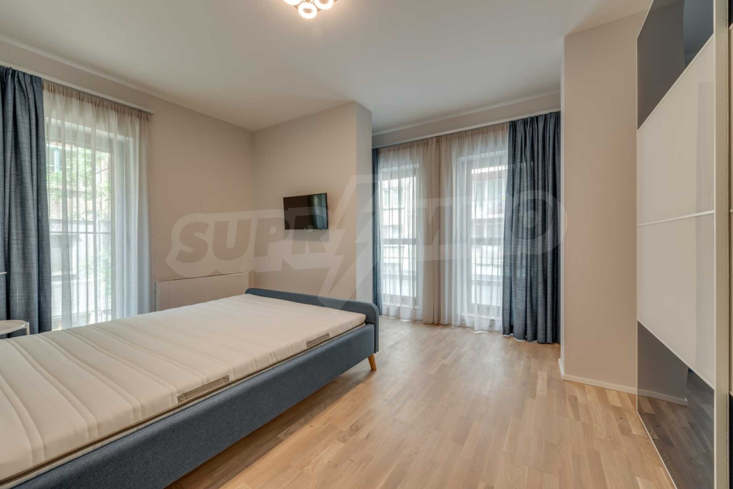 Stylish apartment in a boutique building near the National Palace of Culture 3