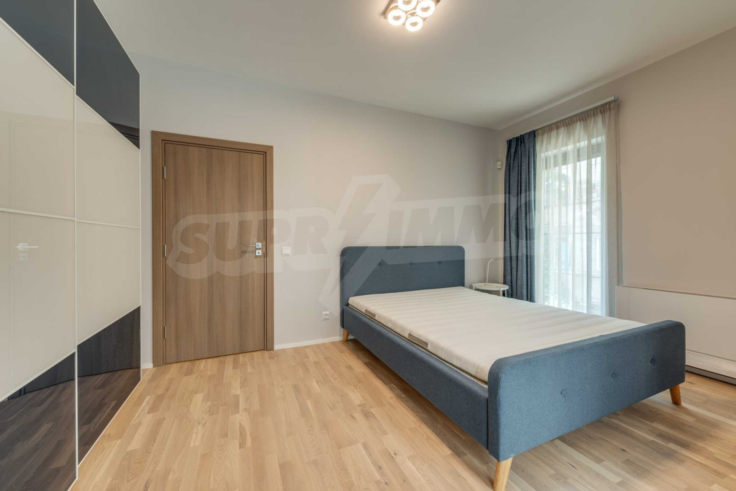 Stylish apartment in a boutique building near the National Palace of Culture 4