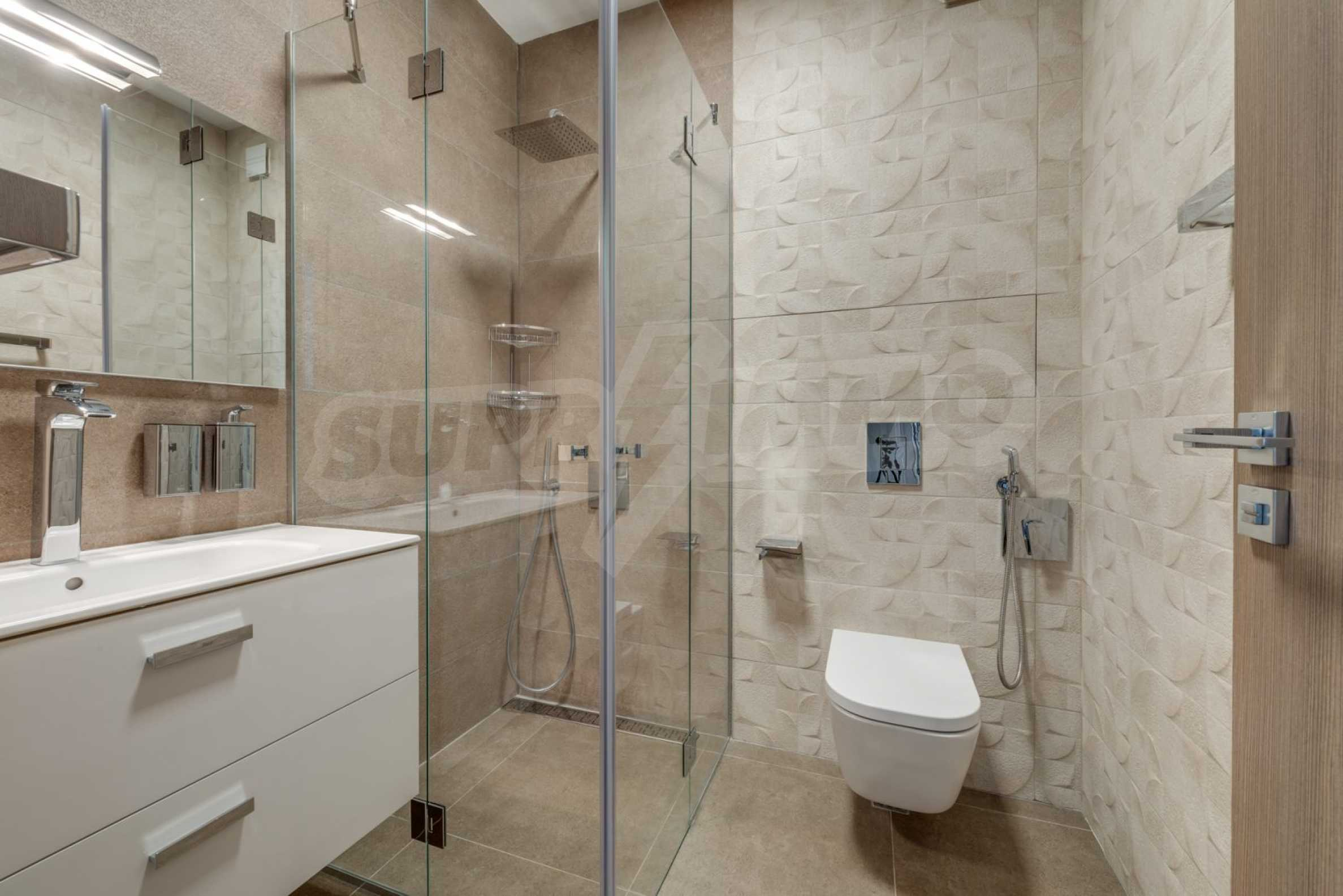 Stylish apartment in a boutique building near the National Palace of Culture 5