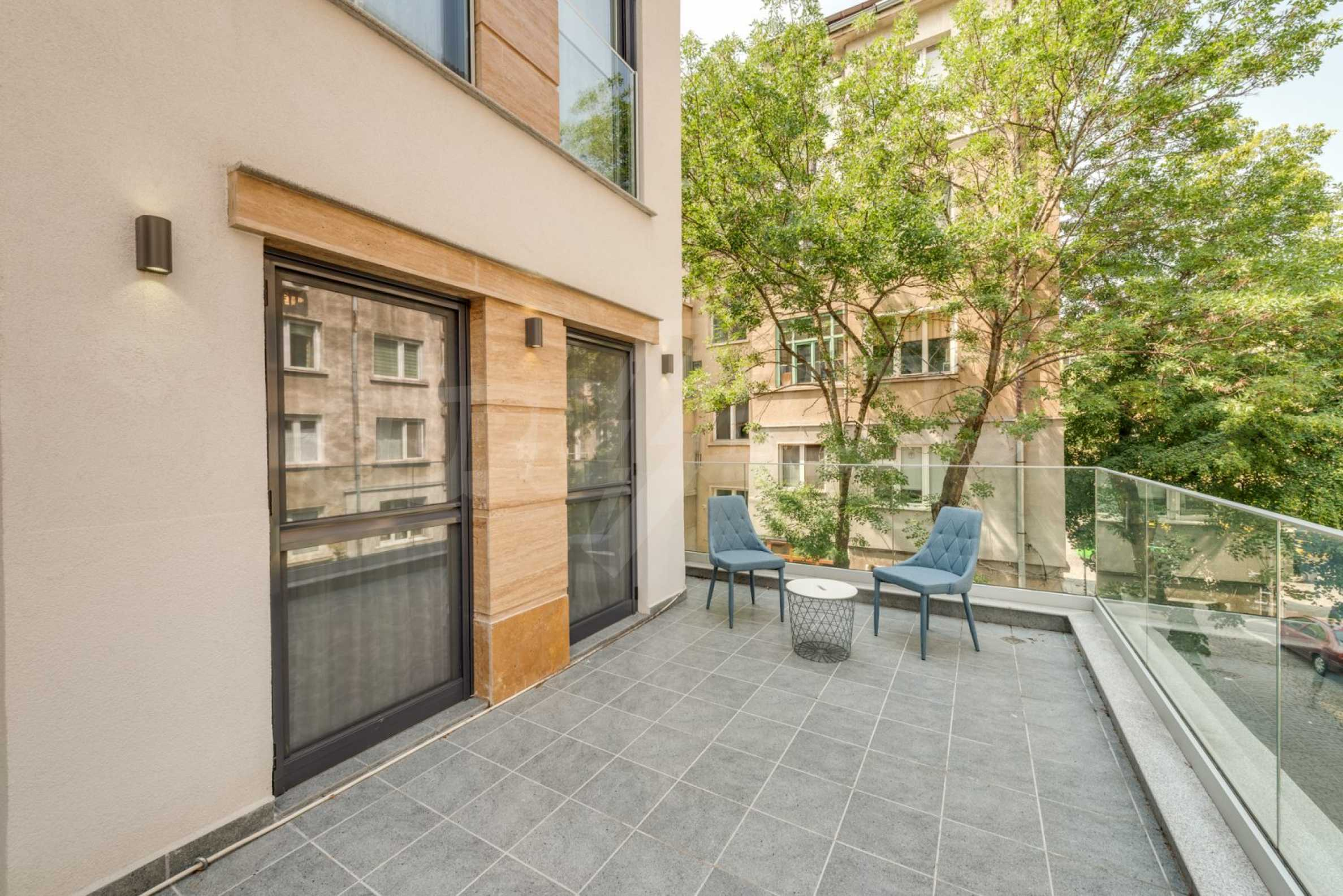 Stylish apartment in a boutique building near the National Palace of Culture 6