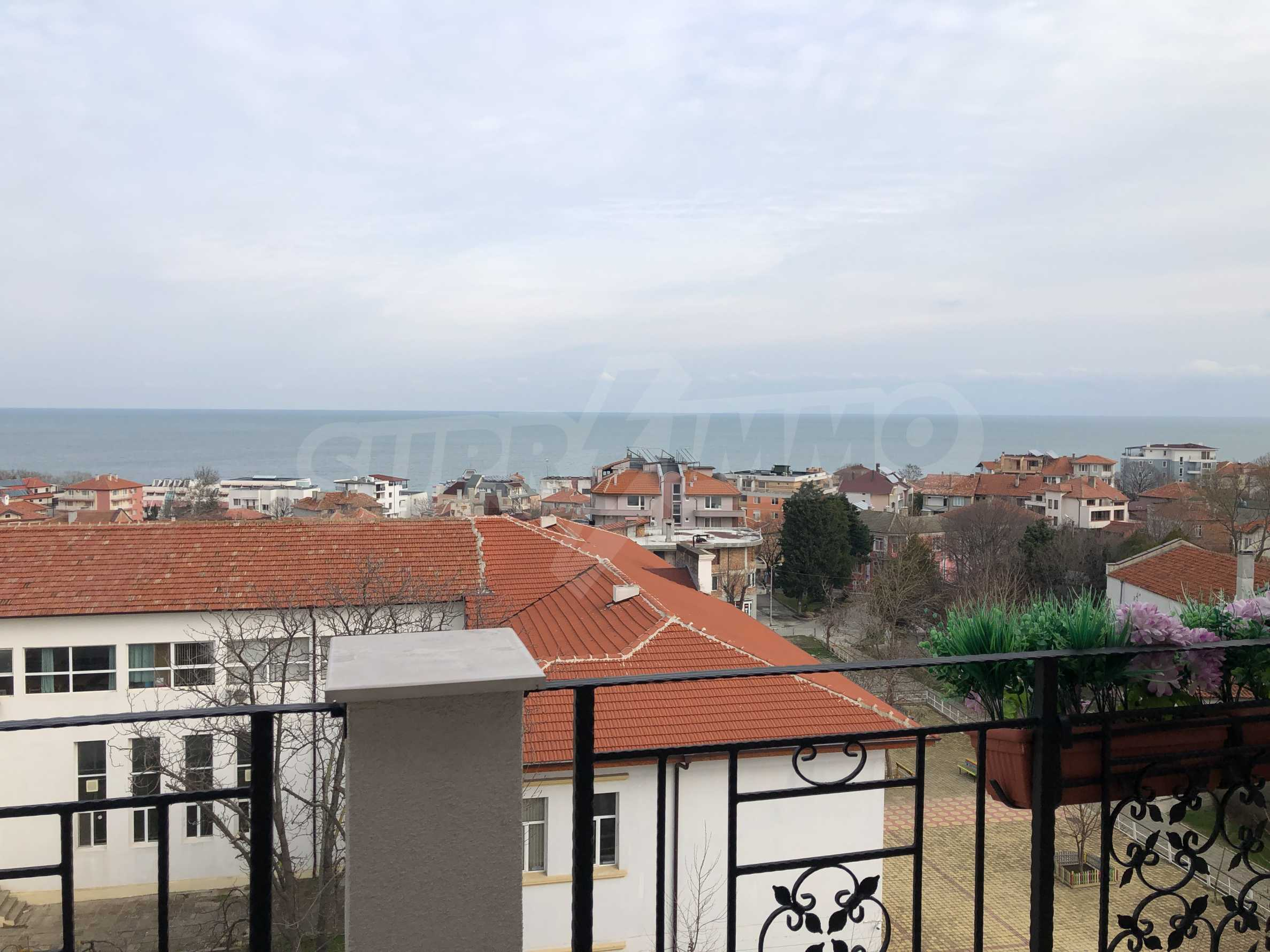 Sea Star Apartment - large, turnkey panoramic property in the center 3