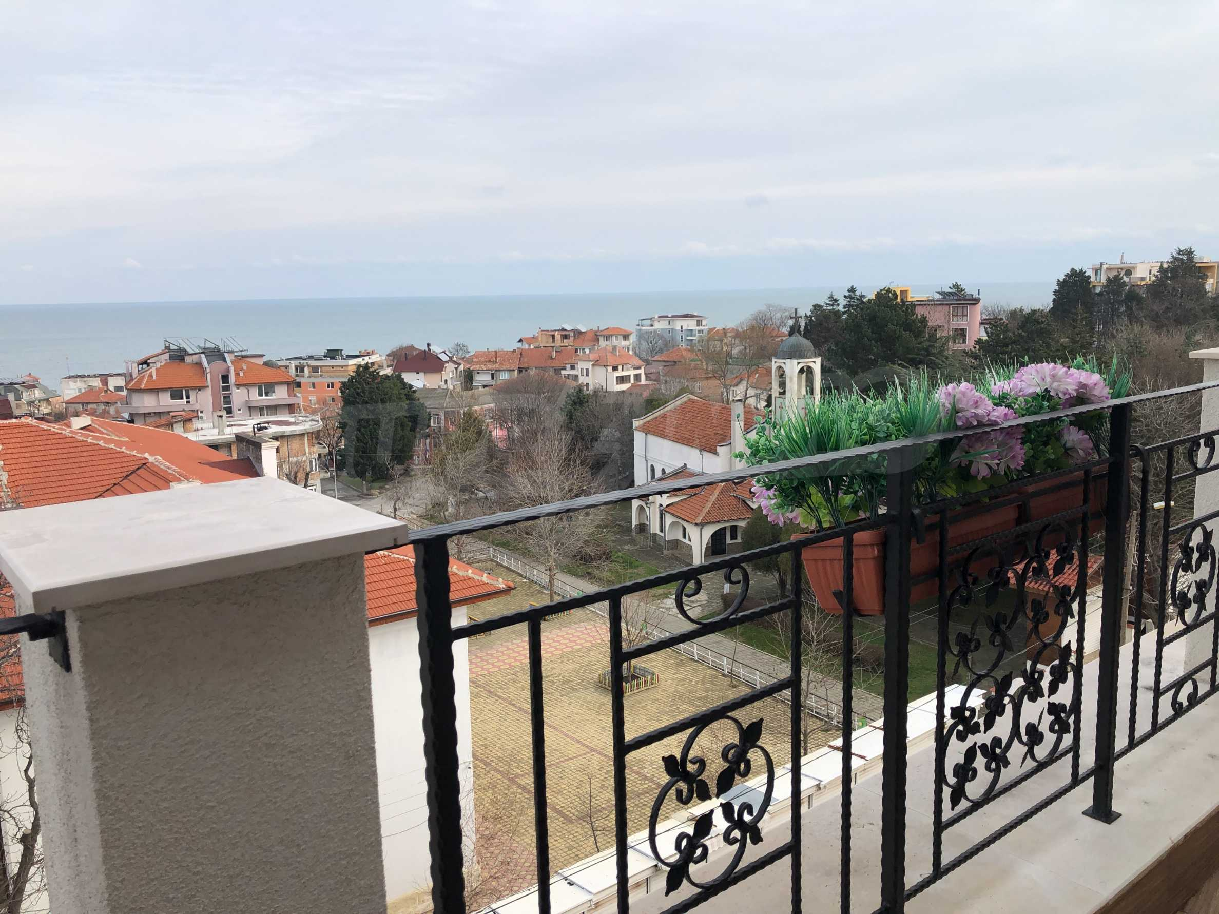 Sea Star Apartment - large, turnkey panoramic property in the center 7
