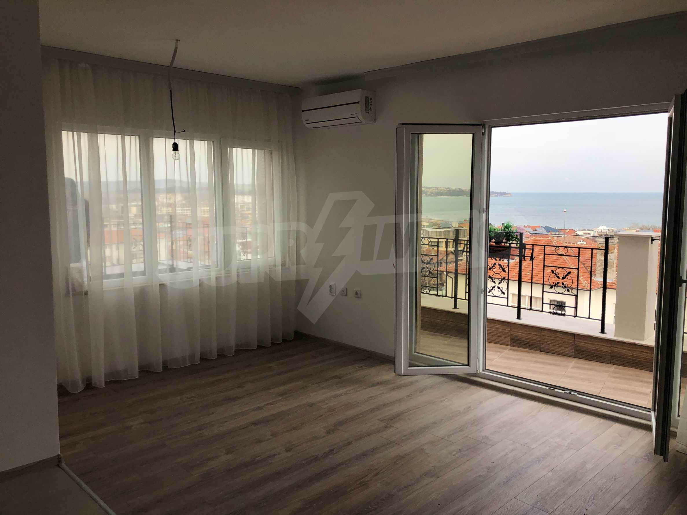 Sea Star Apartment - large, turnkey panoramic property in the center 9