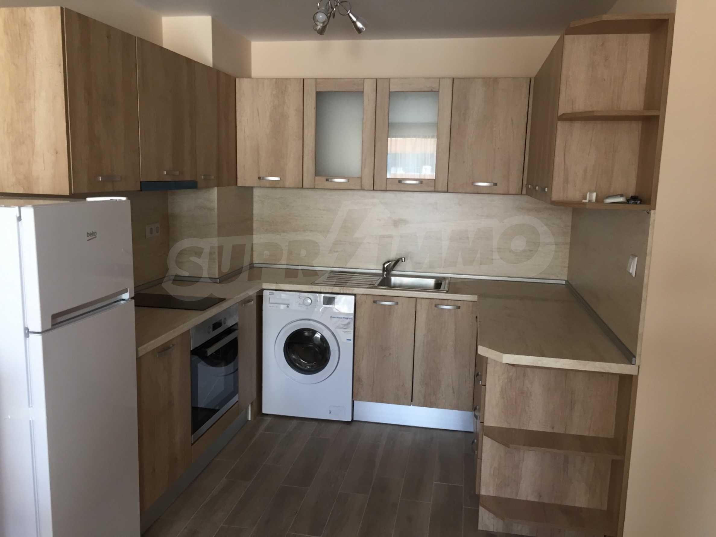 Cozy, one-bedroom apartment for rent in Studentski grad near NSA 1
