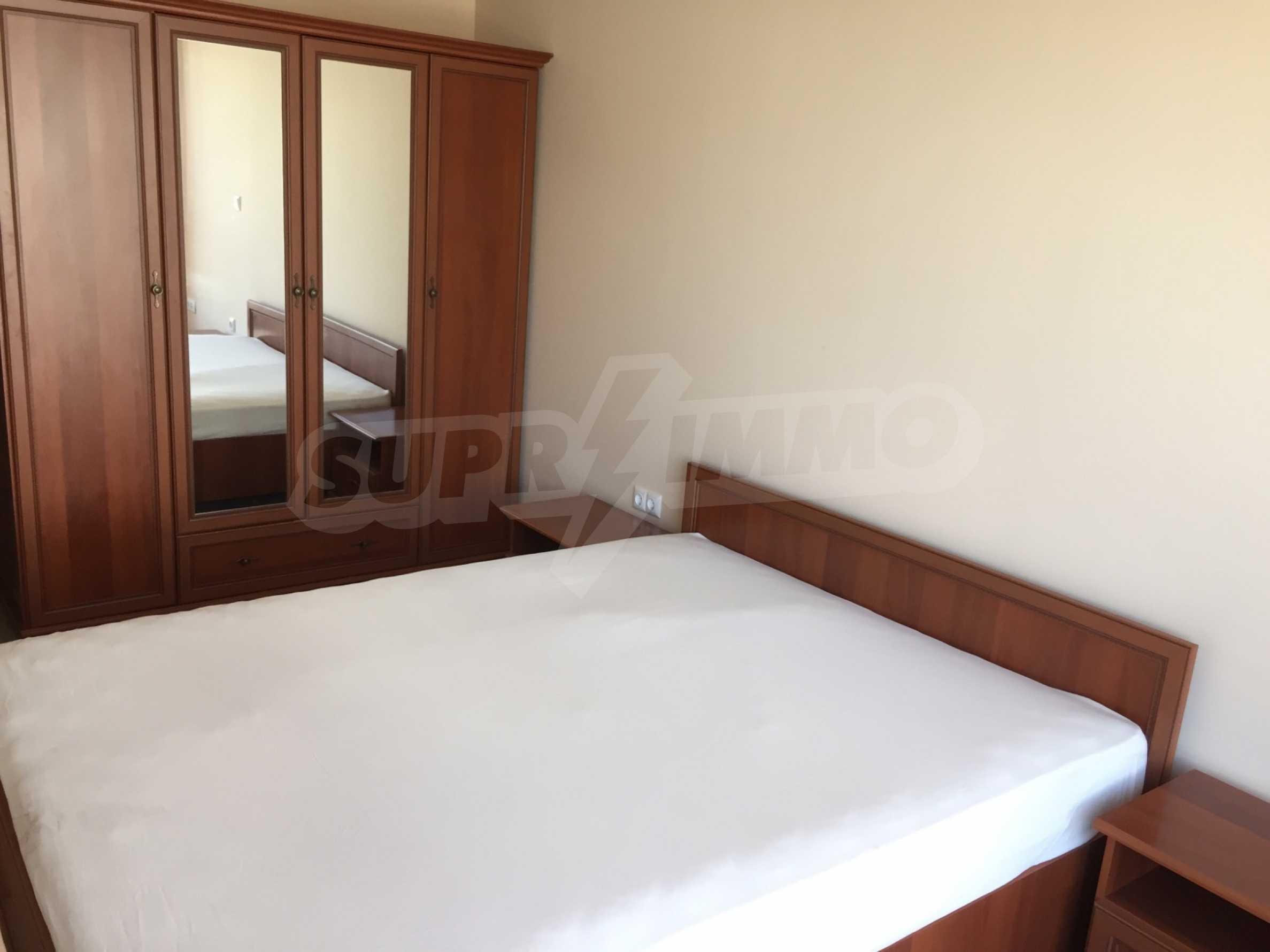 Cozy, one-bedroom apartment for rent in Studentski grad near NSA 3