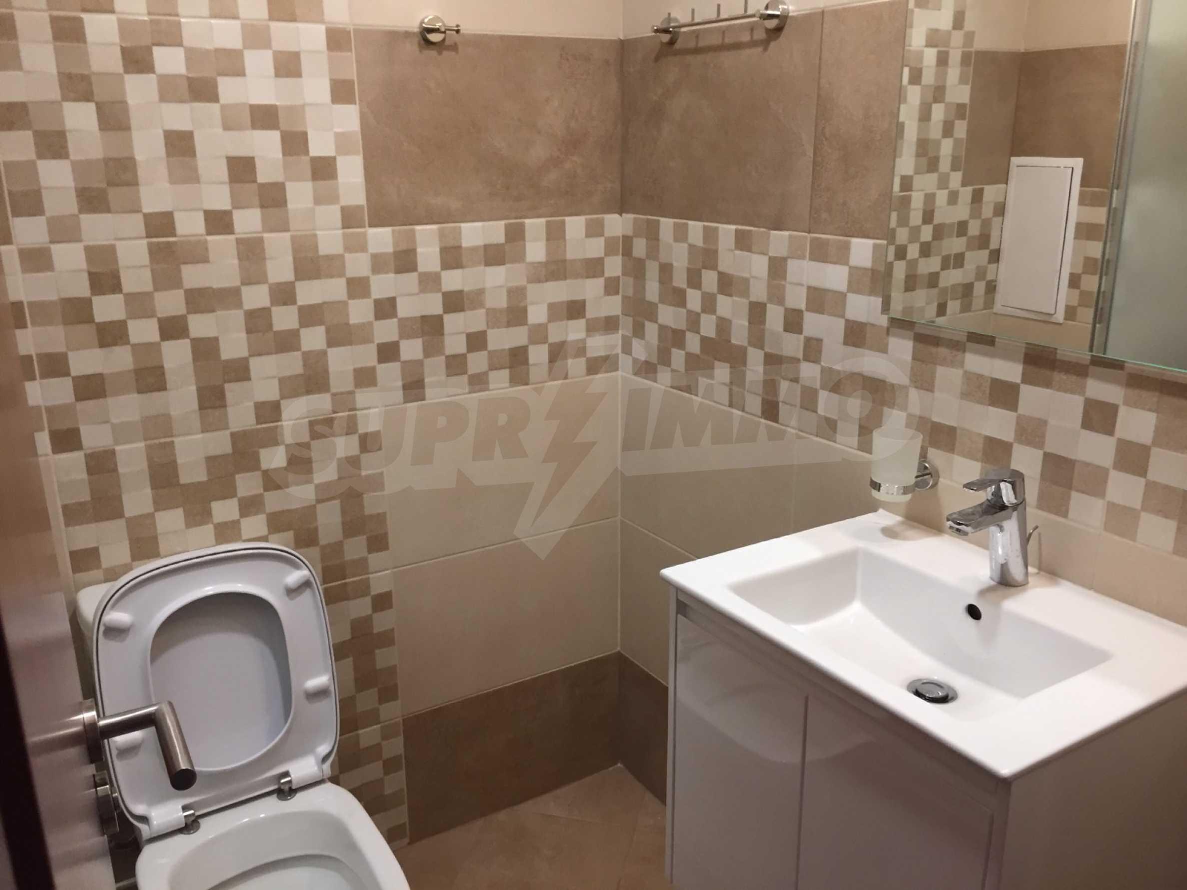 Cozy, one-bedroom apartment for rent in Studentski grad near NSA 4