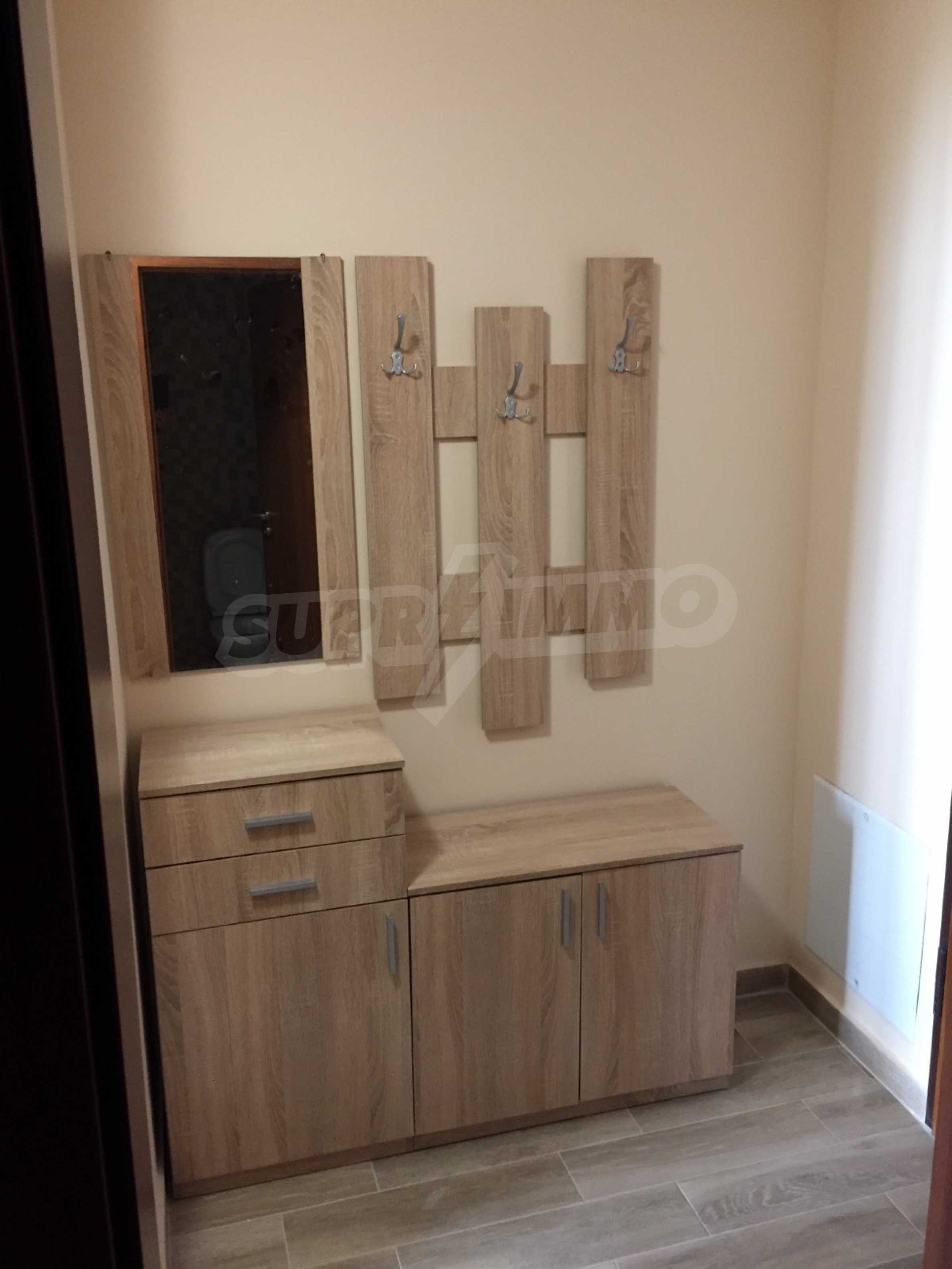Cozy, one-bedroom apartment for rent in Studentski grad near NSA 5