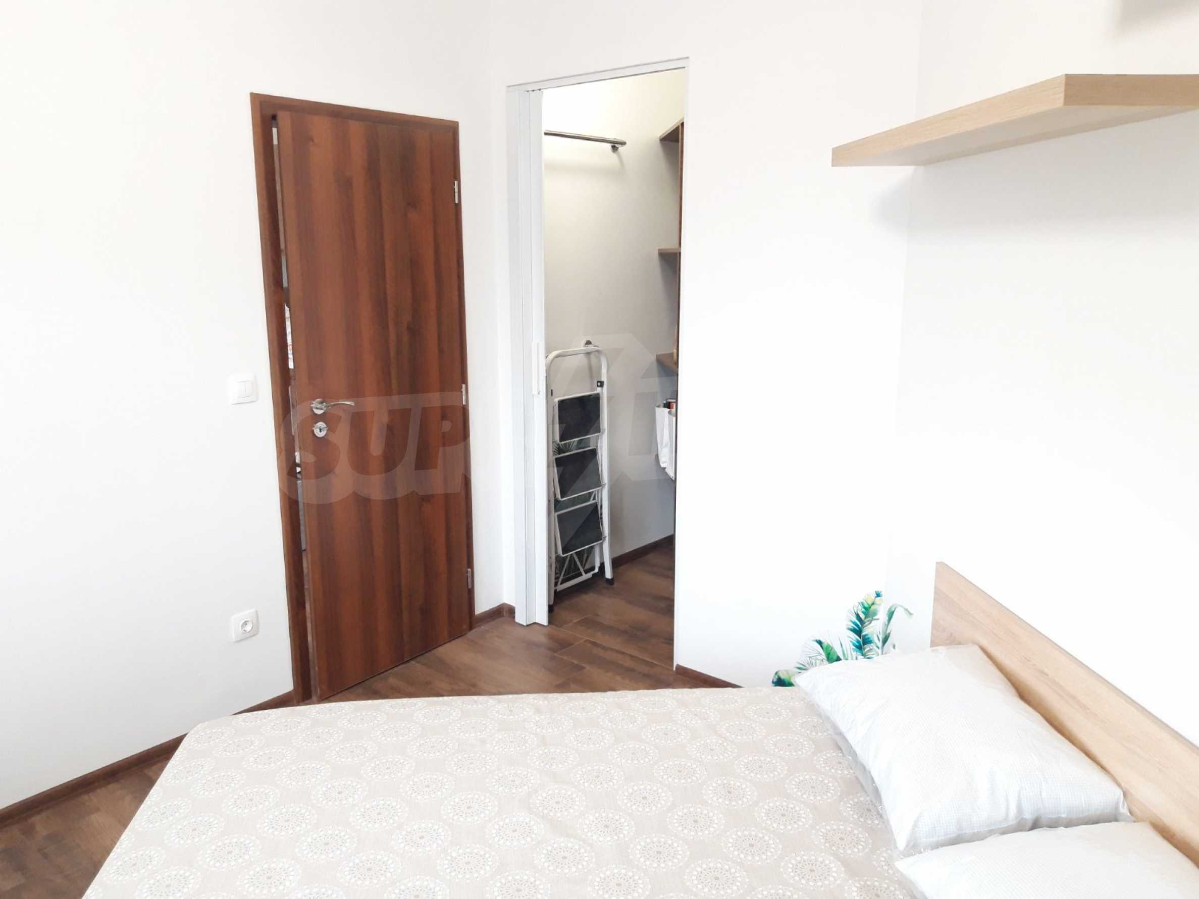 Brand new, one-bedroom apartment with parking space in Vitosha district 9