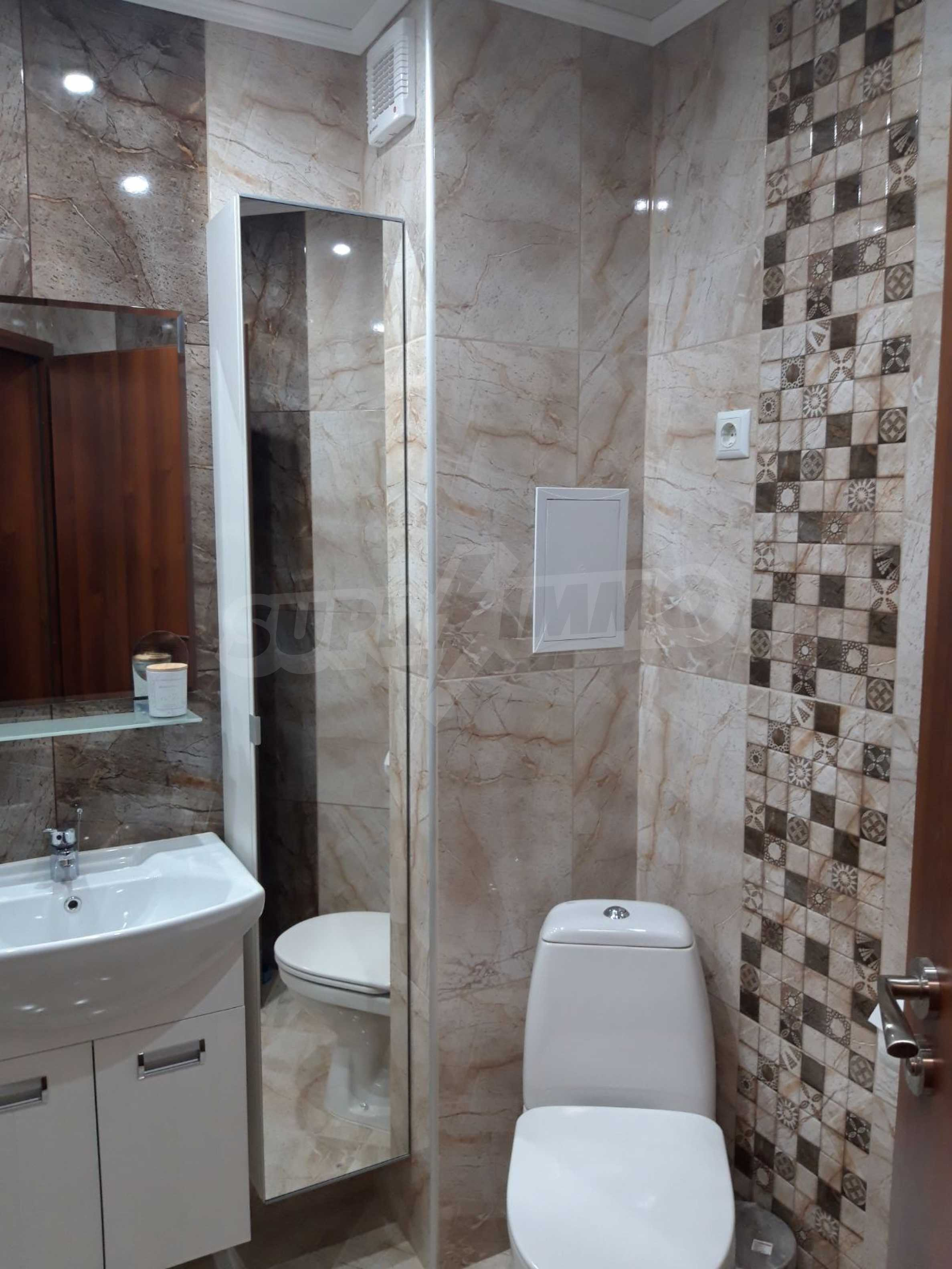 Brand new, one-bedroom apartment with parking space in Vitosha district 5