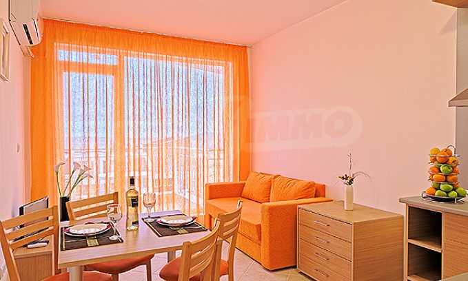 Sunset Kosharitsa - aпартаменти в атрактивен комплекс сред планината и морето, на 5 минути с кола от Слънчев бряг 14