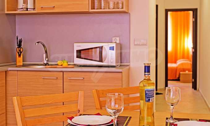 Sunset Kosharitsa - aпартаменти в атрактивен комплекс сред планината и морето, на 5 минути с кола от Слънчев бряг 18