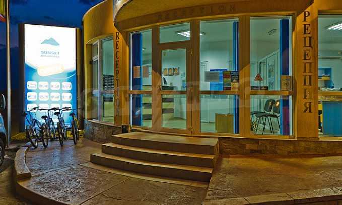 Sunset Kosharitsa - aпартаменти в атрактивен комплекс сред планината и морето, на 5 минути с кола от Слънчев бряг 30