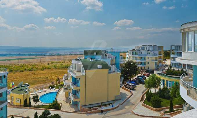 Sunset Kosharitsa - aпартаменти в атрактивен комплекс сред планината и морето, на 5 минути с кола от Слънчев бряг 36