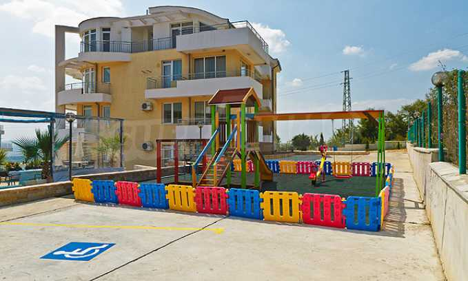 Sunset Kosharitsa - aпартаменти в атрактивен комплекс сред планината и морето, на 5 минути с кола от Слънчев бряг 37