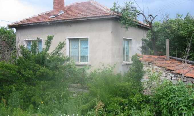 A nice house in a nice location!!!
