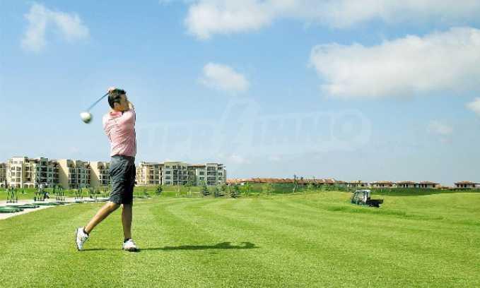 Lighthouse Golf Resort & Spa 16