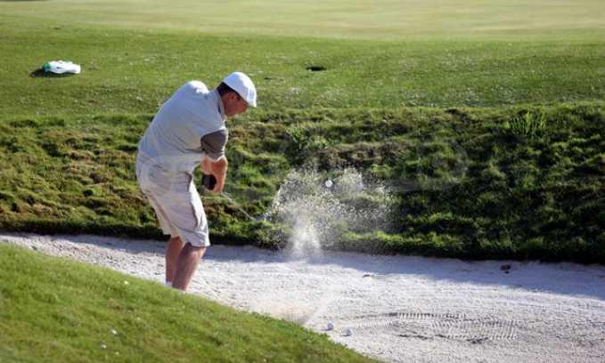 Lighthouse Golf Resort & Spa 14