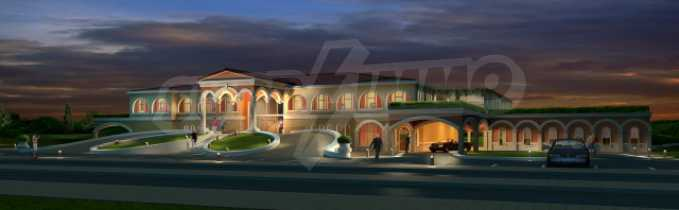 Lighthouse Golf Resort & Spa 15
