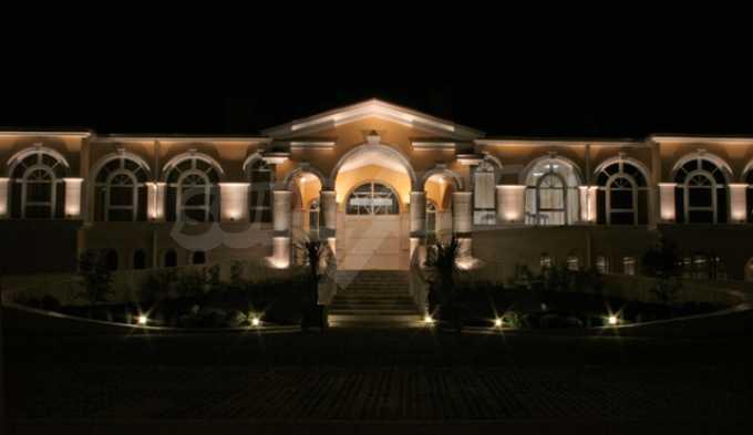 Lighthouse Golf Resort & Spa 24