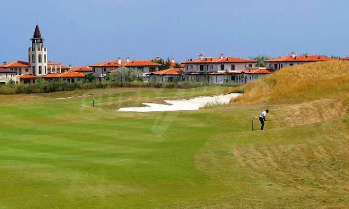 Lighthouse Golf Resort & Spa 3