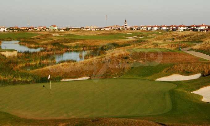 Lighthouse Golf Resort & Spa 10