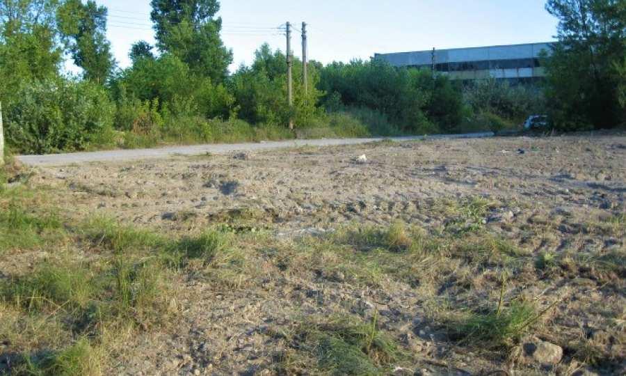 Промишлен парцел в Индустриална зона Видин 1