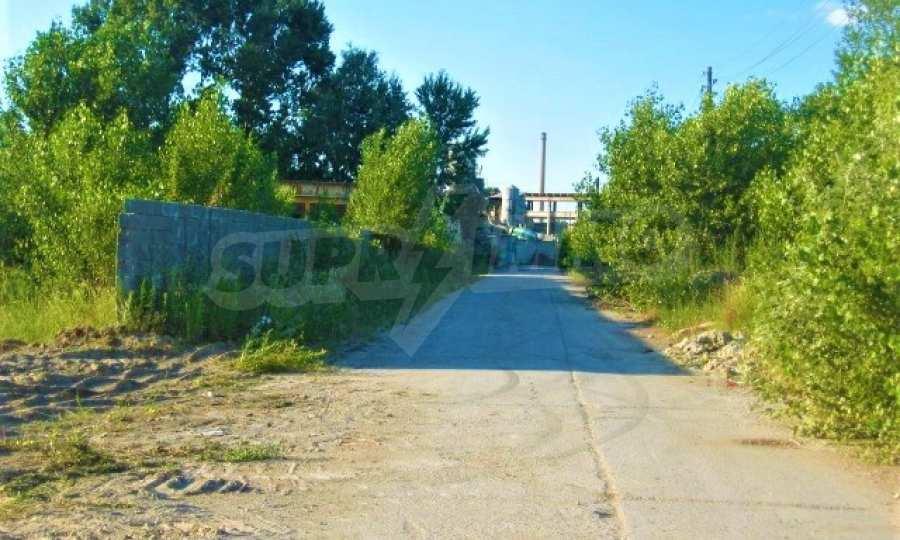 Промишлен парцел в Индустриална зона Видин 2