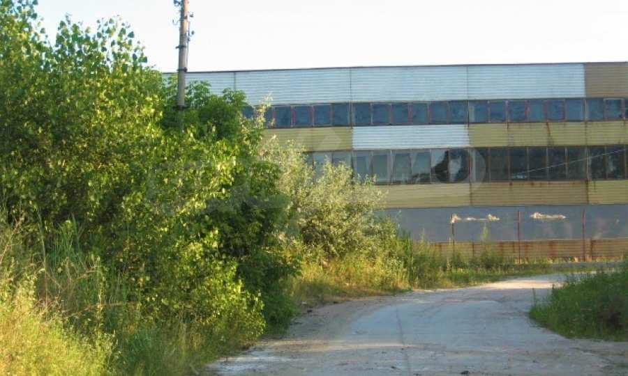 Промишлен парцел в Индустриална зона Видин 3