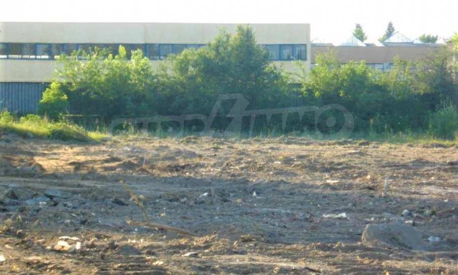 Промишлен парцел в Индустриална зона Видин 7
