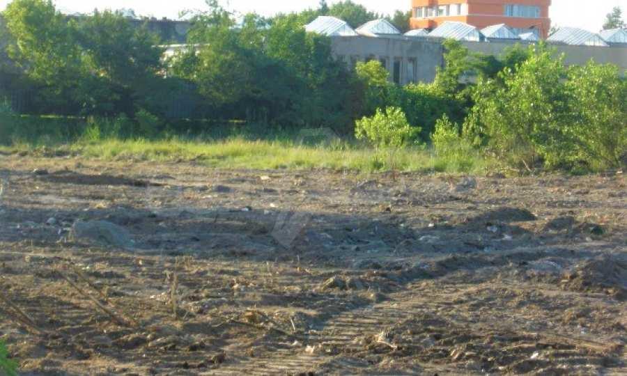 Промишлен парцел в Индустриална зона Видин 8