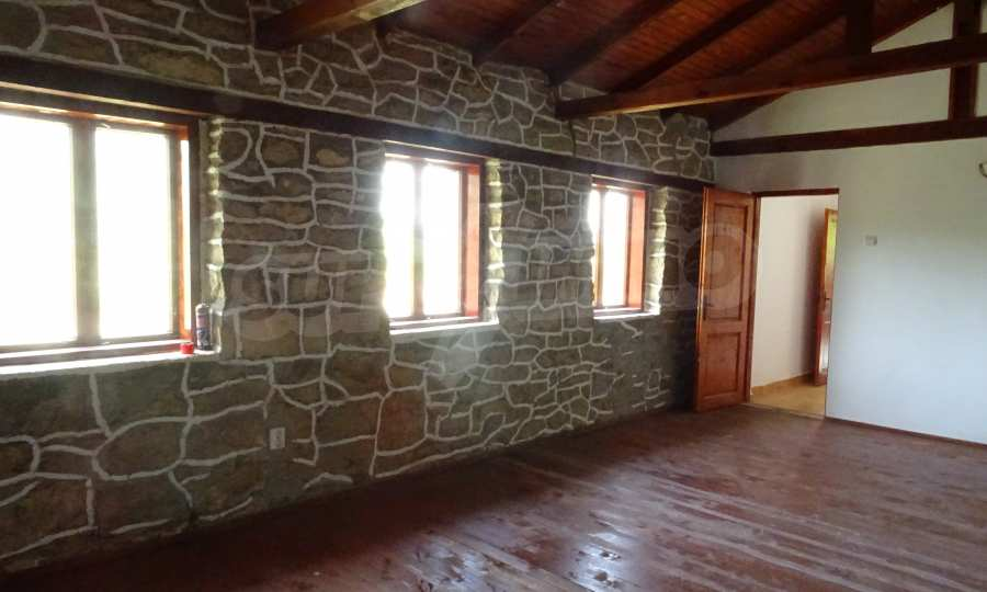 Две каменни къщи в Чернево 29