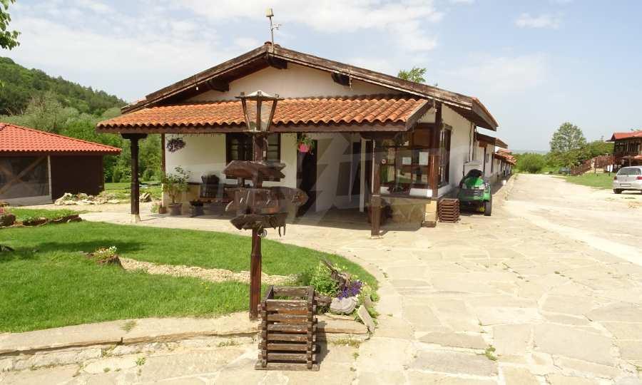 Две каменни къщи в Чернево 33