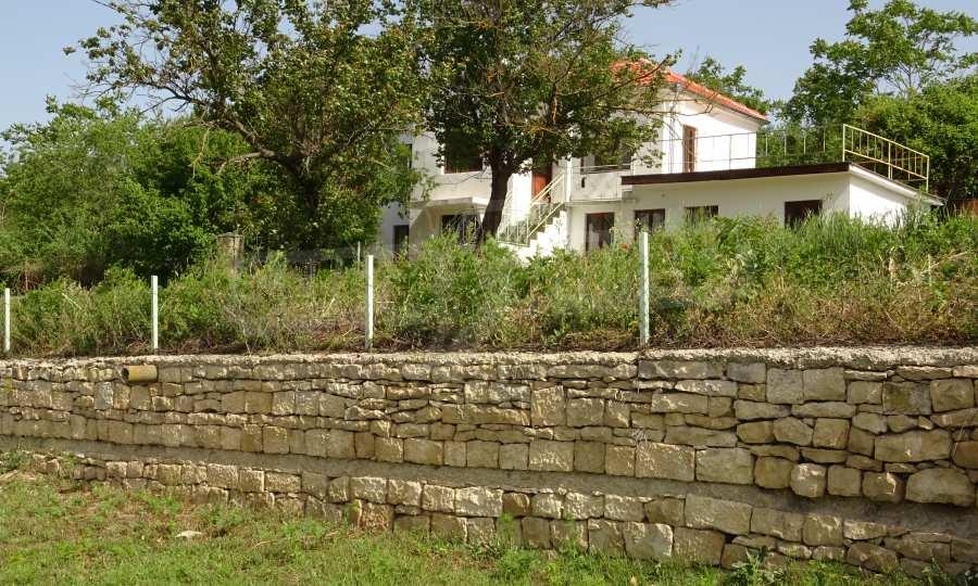 Две каменни къщи в Чернево 4