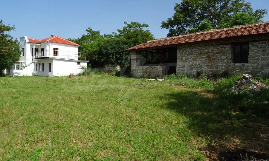 Две каменни къщи в Чернево 5