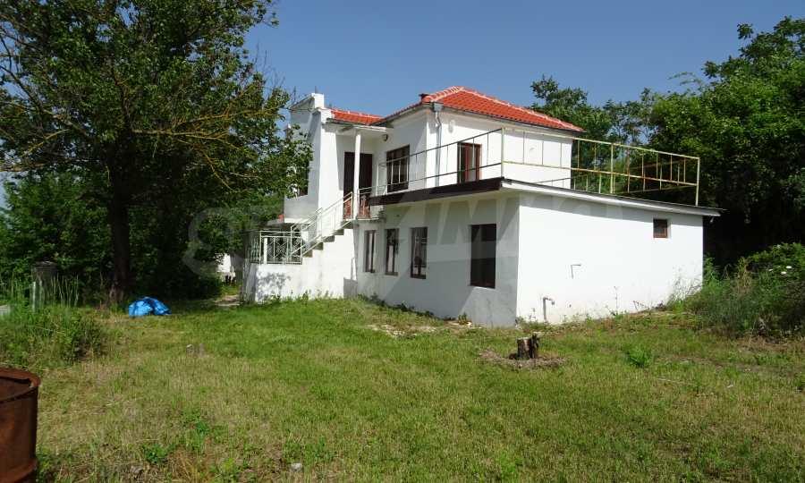 Две каменни къщи в Чернево 6