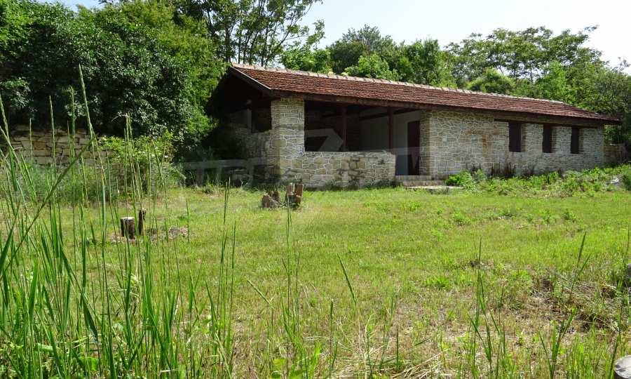 Две каменни къщи в Чернево 7