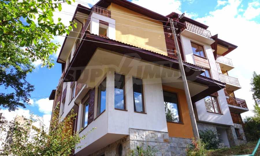 Ваканционни апартаменти без такса поддръжка, на 5 мин от ски писта в Чепеларе