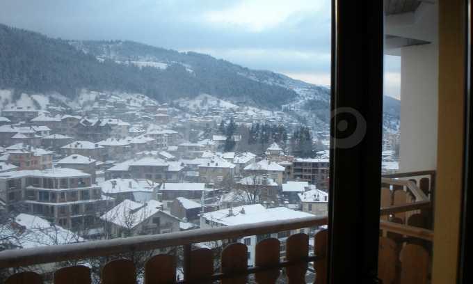 Ваканционни апартаменти без такса поддръжка, на 5 мин от ски писта в Чепеларе 14