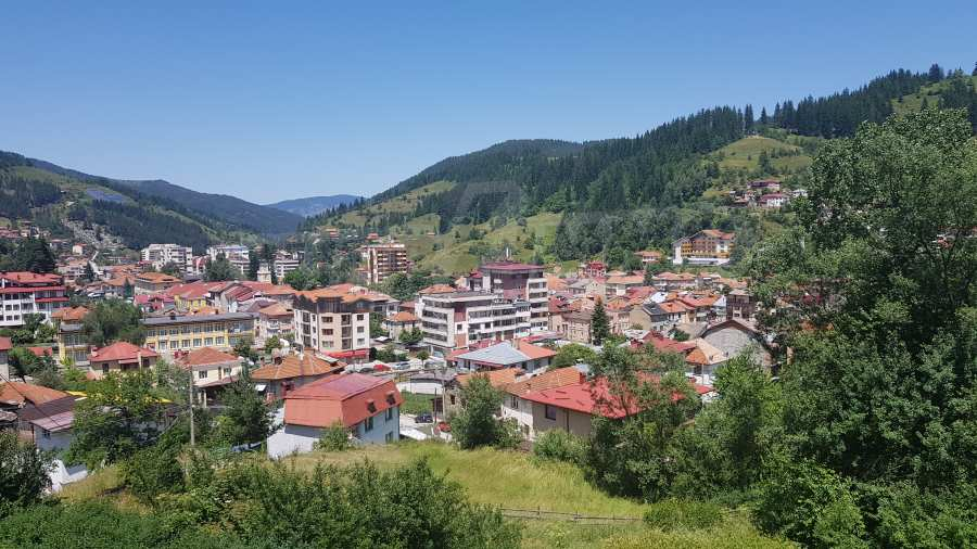 Ваканционни апартаменти без такса поддръжка, на 5 мин от ски писта в Чепеларе 1