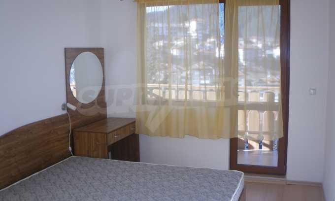 Ваканционни апартаменти без такса поддръжка, на 5 мин от ски писта в Чепеларе 10