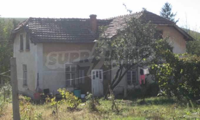 Къща за продан в района на гр. Монтана 16