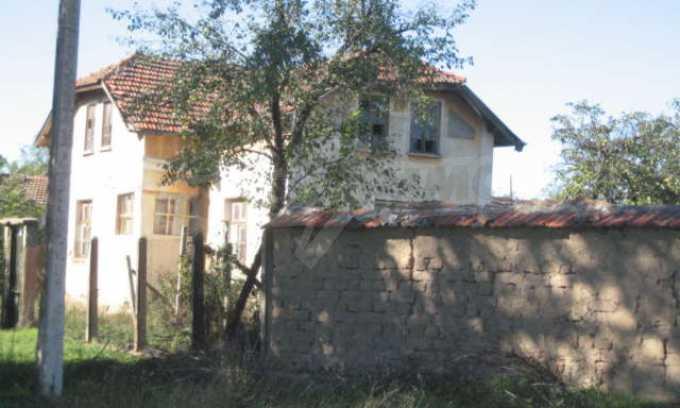 Къща за продан в района на гр. Монтана 3