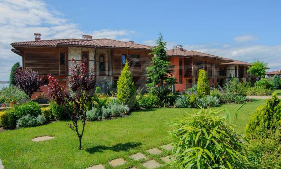 Созополис - уникални къщи тип дуплекс и апартаменти на брега на нос Колокита 65