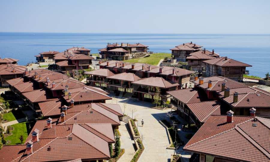 Созополис - уникални къщи тип дуплекс и апартаменти на брега на нос Колокита 52