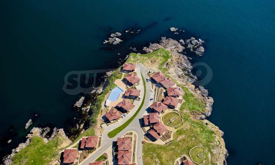 Созополис - уникални къщи тип дуплекс и апартаменти на брега на нос Колокита 54