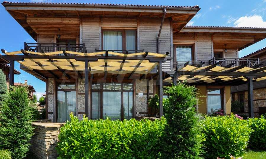 Созополис - уникални къщи тип дуплекс и апартаменти на брега на нос Колокита 58
