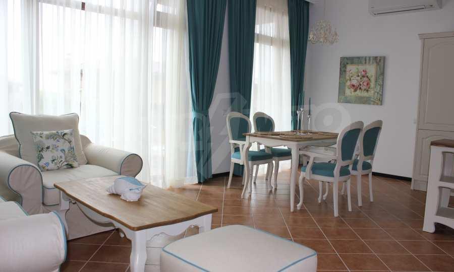 Созополис - уникални къщи тип дуплекс и апартаменти на брега на нос Колокита 18