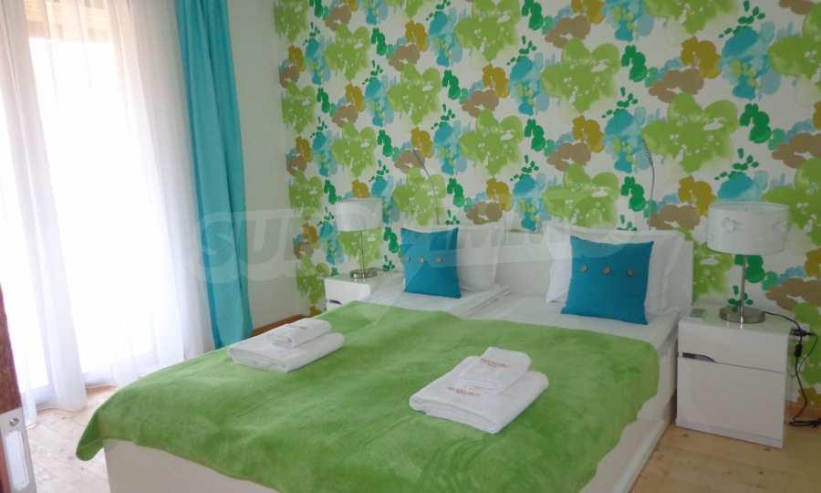 Созополис - уникални къщи тип дуплекс и апартаменти на брега на нос Колокита 24