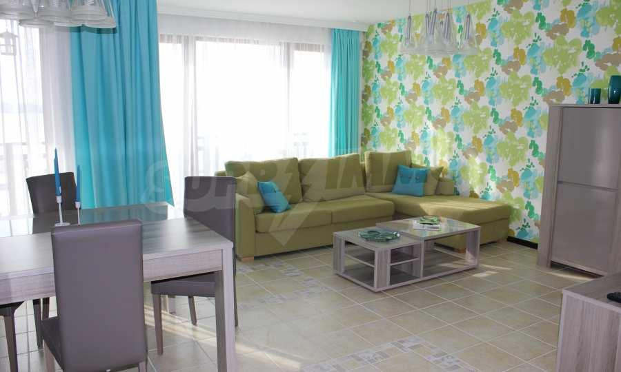Созополис - уникални къщи тип дуплекс и апартаменти на брега на нос Колокита 25